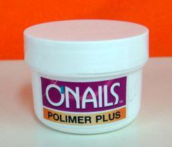 polvo acrlico para uas de acrlico o porcelana