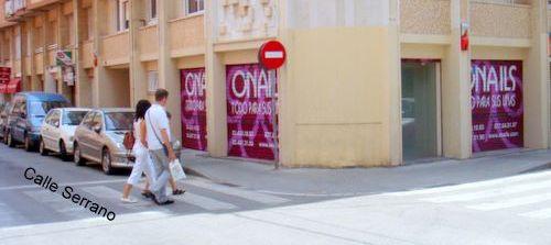 Tienda de u�as O'Nails